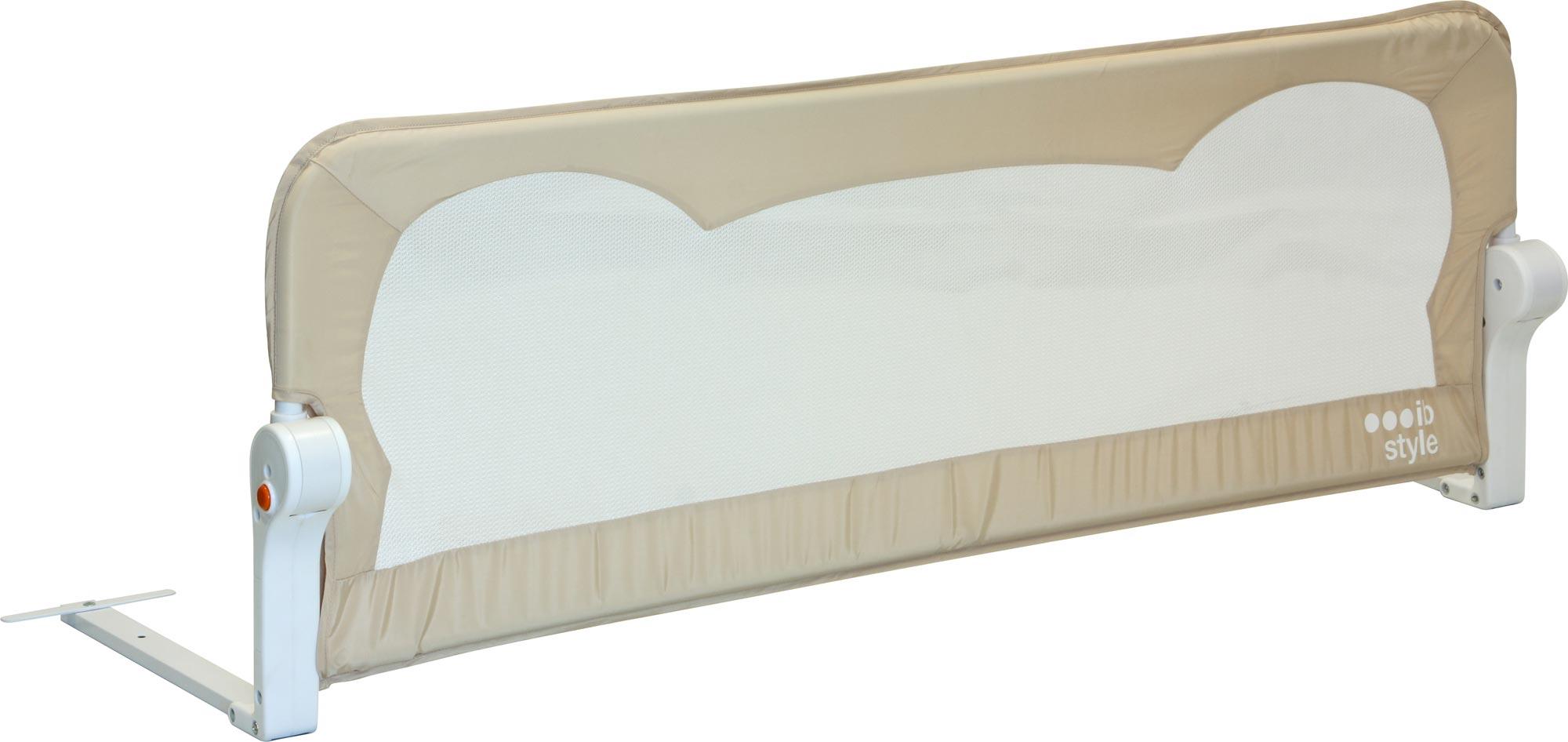 barri re de lit 102 120 150 180 x 42 portable rabattable safetybutton b b ebay. Black Bedroom Furniture Sets. Home Design Ideas