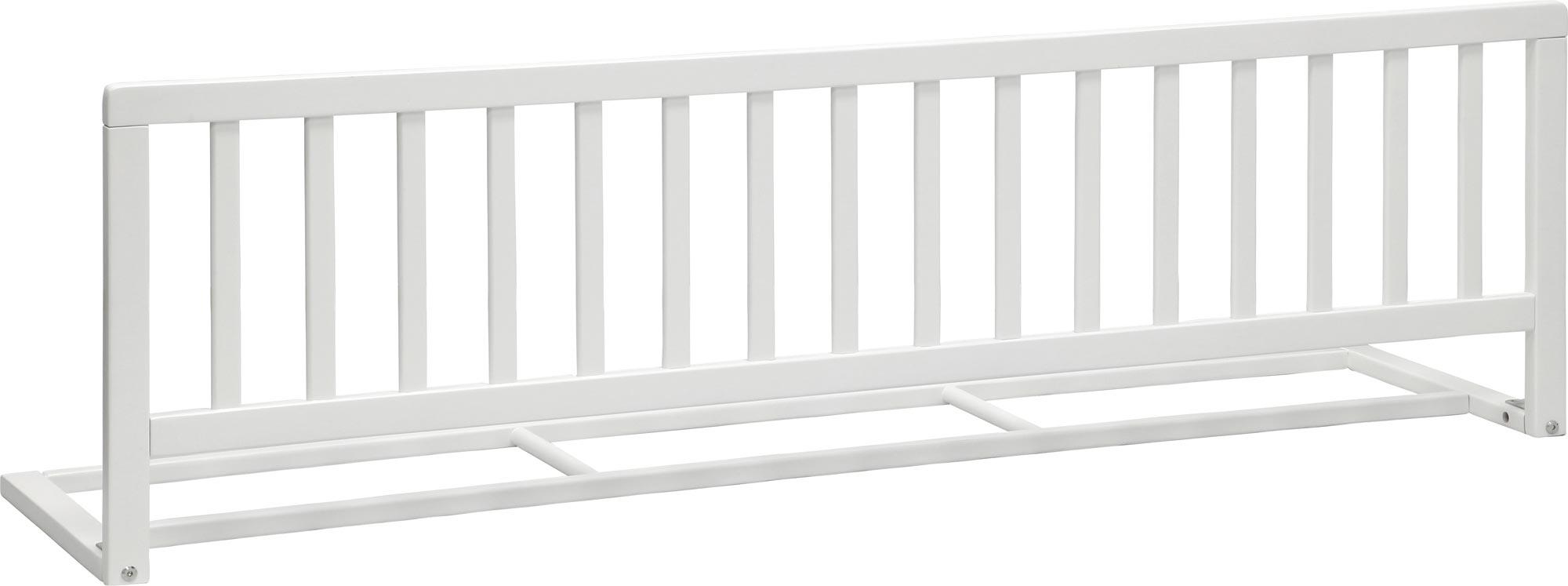 bettgitter holz flamo 140x42cm rausfallschutz bettschutzgitter gitter kinderbett ebay. Black Bedroom Furniture Sets. Home Design Ideas