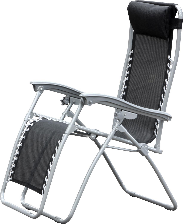 relaxsessel klappstuhl hochlehner gartenstuhl gartenm bel. Black Bedroom Furniture Sets. Home Design Ideas