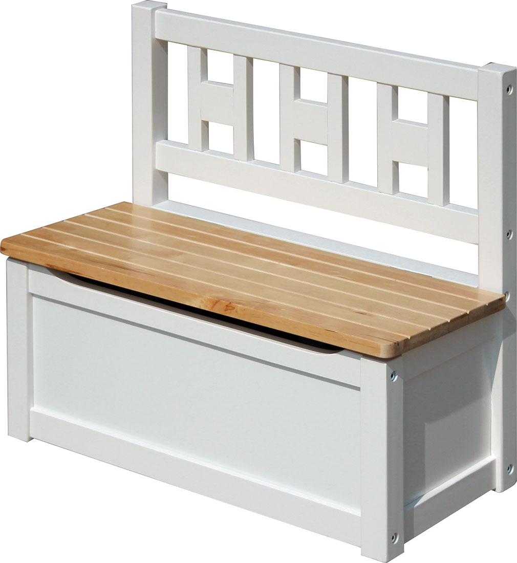 Cassapanca con tavolo ikea idee creative di interni e mobili for Baule tirolese