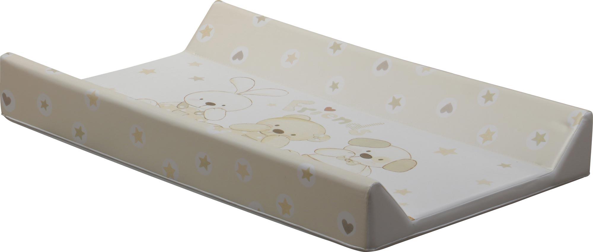 table langer avec baignoire 7 d cors matelas commode b b meuble laver ebay. Black Bedroom Furniture Sets. Home Design Ideas