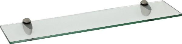Glasregal 10mm + Clip CLASSICO