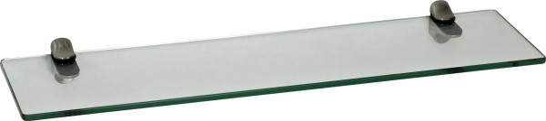 Glasregal 10mm + Clip ILO