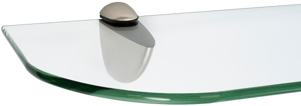 Glasregal 6mm + Clip CLASSICO