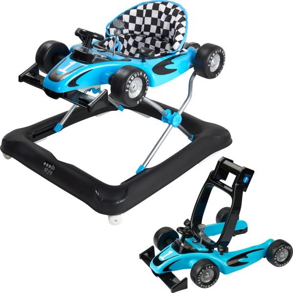 LITTLE RACER blau