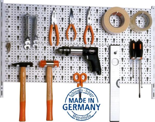 Werkzeughalter Set