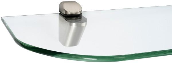Glasregal 6mm + Clip CUCALE