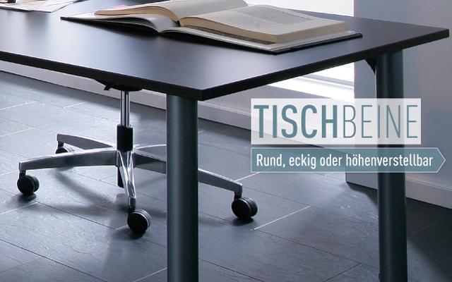 Tischbeine