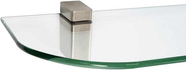 Glasregal 6mm + Clip CONO