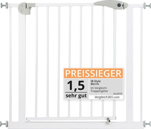Berrin XXL Haustiergitter bis 275cm